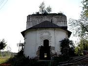 Церковь Сошествия Святого Духа - Устюжна - Устюженский район - Вологодская область