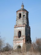 Колокольня церкви Михаила Архангела - Ошурково - Зубцовский район - Тверская область