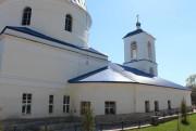 Церковь Спаса Нерукотворного Образа - Кондрово - Дзержинский район - Калужская область