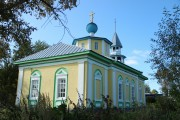 Церковь Андрея Первозванного - Лазарцево - Ростовский район - Ярославская область
