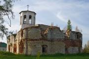 Ошевенское. Александро-Ошевенский монастырь. Собор Успения Пресвятой Богородицы