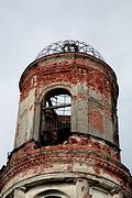 Церковь Богоявления Господня - Угодичи - Ростовский район - Ярославская область