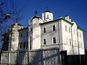 Богородице-Алексиевский монастырь - Томск - Томск, город - Томская область