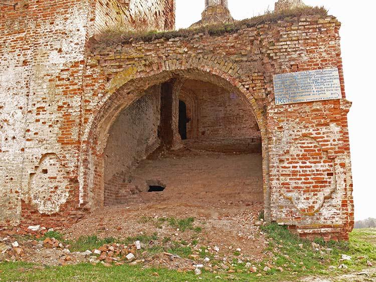 если хочется мосальский монастырь фото еще совсем недавно