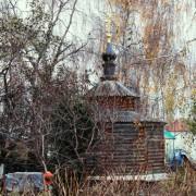 Троицкий женский монастырь. Надкладезная часовня - Муром - Муромский район и г. Муром - Владимирская область