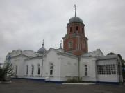 Павловск. Покрова Пресвятой Богородицы, церковь