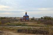 Бирюченское. Покрова Пресвятой Богородицы, церковь
