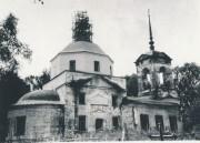 Церковь Спаса Преображения - Подосеново - Кимрский район и г. Кимры - Тверская область