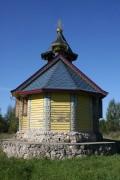 Церковь Покрова Пресвятой Богородицы - Семёновское - Кашинский городской округ - Тверская область