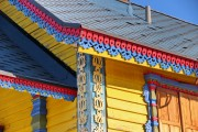 Семёновское. Покрова Пресвятой Богородицы, церковь
