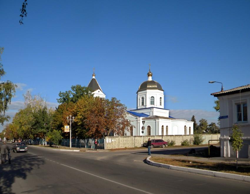 Город павловск воронежская область фото