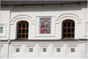 Введенский Толгский женский монастырь. Церковь Воздвижения Креста Господня - Толга - Ярославль, город - Ярославская область