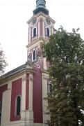 Сентендре. Успения Пресвятой Богородицы, кафедральный собор