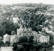 Церковь Спаса Преображения - Кременец - Кременецкий район - Украина, Тернопольская область
