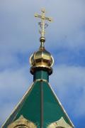Свято-Духов Иаковлев Боровичский монастырь. Церковь Иакова Боровичского - Боровичи - Боровичский район - Новгородская область