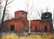 Церковь Николая Чудотворца - Жабки - Егорьевский городской округ - Московская область