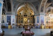 Кафедральный собор Покрова Пресвятой Богородицы - Барнаул - Барнаул, город - Алтайский край