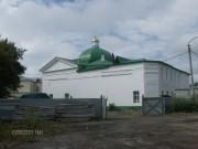 Церковь Димитрия Ростовского - Барнаул - Барнаул, город - Алтайский край