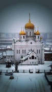 Церковь Иоанна Богослова - Барнаул - Барнаул, город - Алтайский край