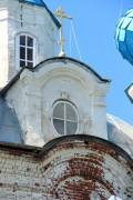 Церковь Покрова Пресвятой Богородицы - Покровское - Угличский район - Ярославская область