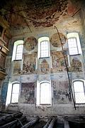 Церковь Троицы Живоначальной - Архангельское - Мышкинский район - Ярославская область