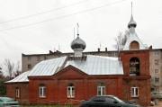 Церковь Воздвижения Креста Господня - Алексин - Алексин, город - Тульская область