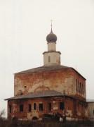 Богоявленский Старо-Голутвин монастырь. Собор Богоявления Господня - Коломна - Коломенский городской округ - Московская область
