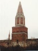 Богоявленский Старо-Голутвин монастырь. Неизвестная надкладезная часовня - Коломна - Коломенский городской округ - Московская область