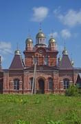Церковь Вознесения Господня - Большое Руново - Каширский городской округ - Московская область