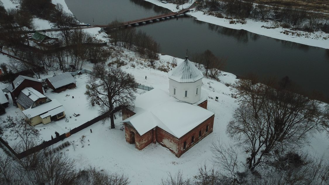 Церковь Успения Пресвятой Богородицы, Черкизово