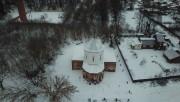 Церковь Успения Пресвятой Богородицы - Черкизово - Коломенский городской округ - Московская область
