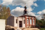 Церковь Рождества Пресвятой Богородицы - Абрамово - Кимрский район и г. Кимры - Тверская область