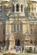 Собор Николая Чудотворца - Лиепая - Лиепая, город - Латвия