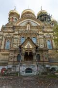 Лиепая. Николая Чудотворца, собор