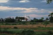 Церковь Воздвижения Креста Господня - Большое Окулово - Навашинский район - Нижегородская область