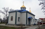 Церковь Михаила Архангела в Отрожке - Воронеж - Воронеж, город - Воронежская область