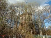 Церковь Троицы Живоначальной - Бросно - Андреапольский район - Тверская область
