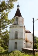 Церковь Богоявления Господня - Мартыново - Краснохолмский район - Тверская область