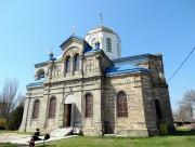 Николаев. Александра Невского, церковь