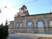 Николаев. Касперовской иконы Божией Матери, церковь