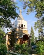 Николаев. Пантелеимона Целителя, церковь
