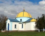Калиновка. Рождества Пресвятой Богородицы, церковь