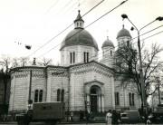 Церковь Параскевы Сербской - Черновцы - Черновцы, город - Украина, Черновицкая область