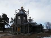 Церковь Николая Чудотворца - Большая Ижора - Ломоносовский район - Ленинградская область