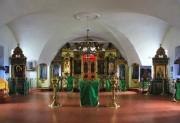 Сельцо-Карельское. Воскресения Словущего, церковь