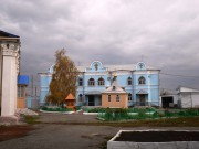 Церковь Сошествия Святого Духа - Смолино - Курган, город - Курганская область