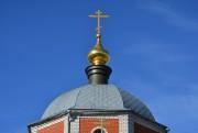 Малоархангельск. Михаила Архангела, церковь