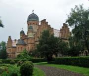 Церковь Трех Святителей - Черновцы - Черновцы, город - Украина, Черновицкая область