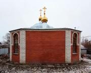 Церковь Успения Пресвятой Богородицы - Шумиха - Шумихинский район - Курганская область