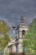 Церковь Спаса Преображения - Петровское - Ростовский район - Ярославская область